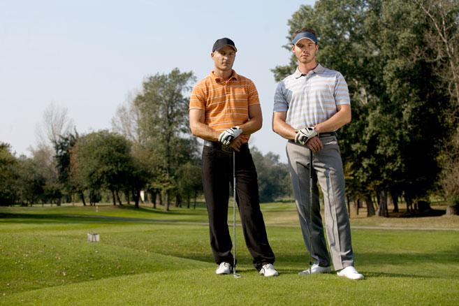 Client Golf